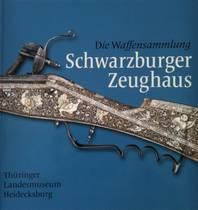 Zeughaus Schloss Schwarzburg Waffen Waffensammlung