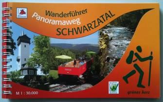 Schwarzburg, Witticke, Schwarzatal