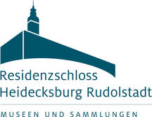 Logo Residenzschloss Heidecksburg
