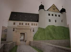 schloss schwarzburg förderverein zeughaus torhaus