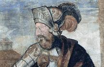 Graf Günther XXI. von Schwarzburg-Arnstadt